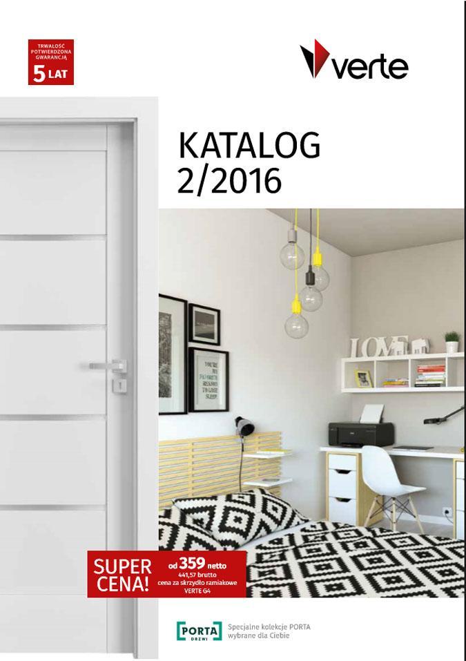 Verte katalog 2016