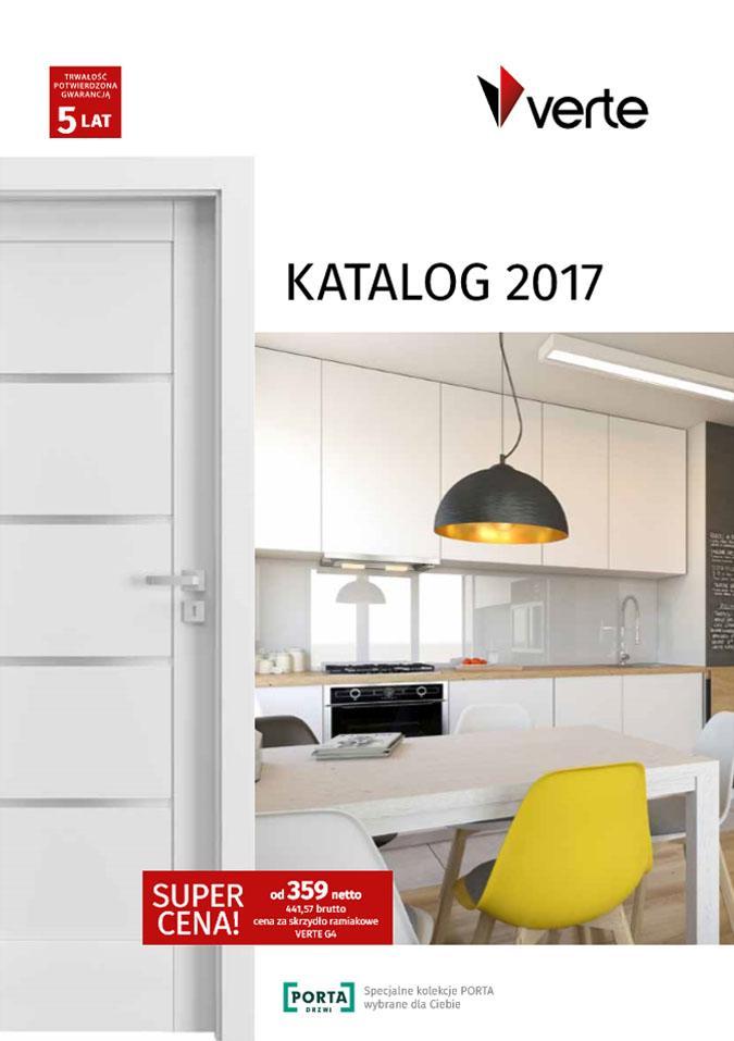Katalog VERET 2017